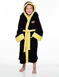 Rocky Balboa Kids Dressing Gown Medium
