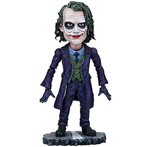 DC Comics Toys Rocka The Dark Knight Joker Deformed Action-Figur