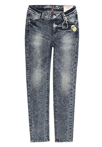 Lemmi Jeggings Jeans Girls Mid, Vaqueros para Niños Lemmi