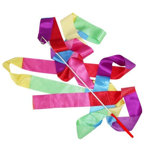 HeroNeo® 4M Gym Dance Ribbon Rhy...