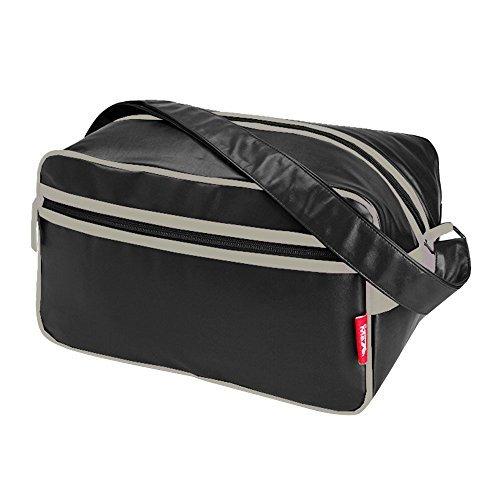 cabin-max-arezzo-20x35x20cm-umhangetasche-bordgepack-schwarz-grau