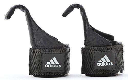 Adidas Hook Lifting – Straps