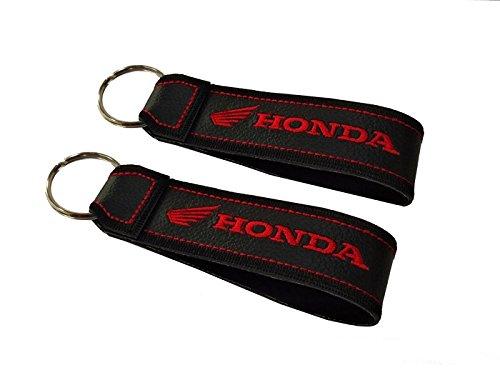 Moto Discovery Porte-clés à Bande pour modèles Honda (1 pièce)