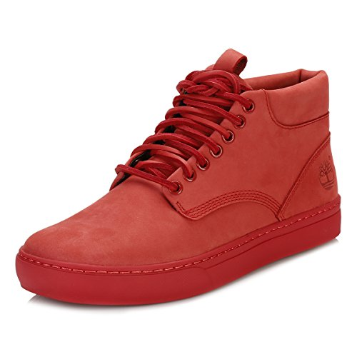Timberland Adventure 2.0 Cupsole A178Q Rouge