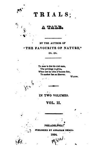 trials-a-tale-vol-ii-english-edition