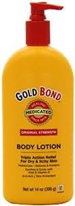 Gold Bond Medicated Body Lotion 14 oz.