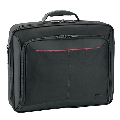 Gummi-laptop-tasche (Targus XL Deluxe Laptop Taschen 17