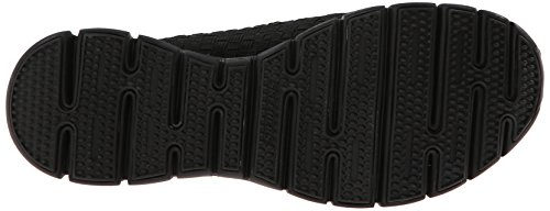 Modelo Gris Skechers Sinergici Marca Skechers Colore Noir Basket Cestino 1fnqwIqA