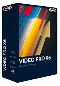 MAGIX Video Pro X6 - Crossgrade
