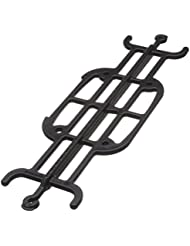 Mares Line Holder SF - Hilo, color negro, talla BX