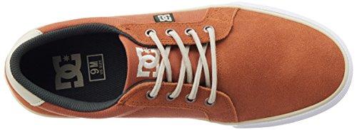 Dc Shoes Council Sd Herren Sneaker hellbraun