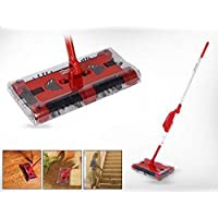 Sweeper (Swivel Sweeper G6) - Wireless, Rechargeable for floor cleaning