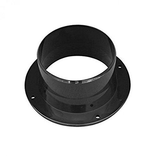 Jonction union couronne pour gaines flexible d'extraction (200mm)