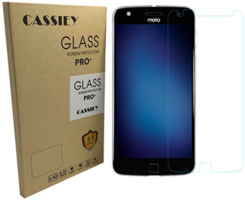Motorola-Moto-Z-Play-55-Inches-CASSIEY-Amazing-PRO-03-mm-25D-9H-Hardness-Anti-Explosion-Tempered-Glass-Phone-Screen-Protector-For-Motorola-Moto-Z-Play-55-Inches-Retail-Packaging-Transparent-With-all-F