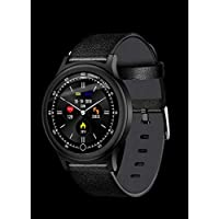 YsinoBear Q28 Pantalla a Color Reloj Inteligente, Reloj de Pulsera Inteligente Monitor de presión Arterial