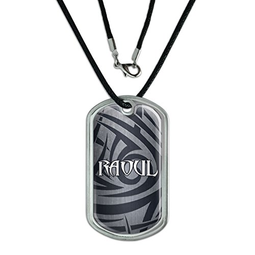 dog-tag-pendant-necklace-cord-names-male-ra-re-raoul