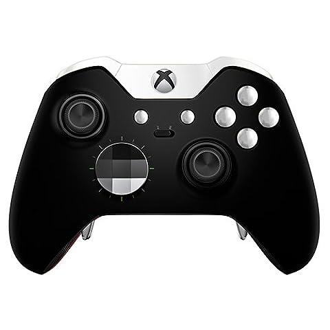 Xbox One Elite Controller - Polar Black Edition