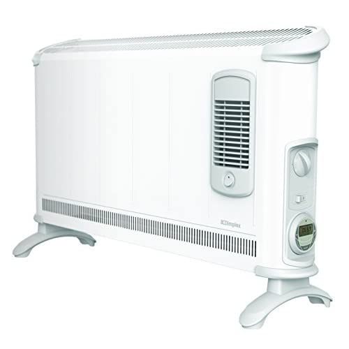 41rV083E%2BAL. SS500  - Dimplex 3KW 403TSFTie Electric Convector Heater with Turbo Boost and Timer