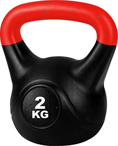 TNP-Fitness-Accessories-Vinyl-Kettlebell-DIFFERENT-WEIGHTS-2-Kg