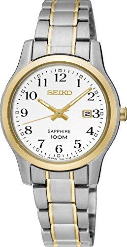 Seiko Damen-Armbanduhr SXDG90P1
