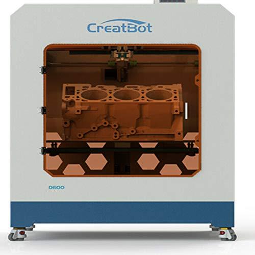 CreatBot - D600