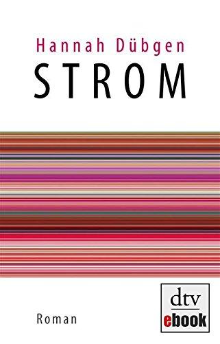 Strom: Roman (dtv Literatur)