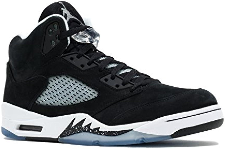 Nike Air Jordan 3 Retro Piel Zapatillas de Baloncesto  -