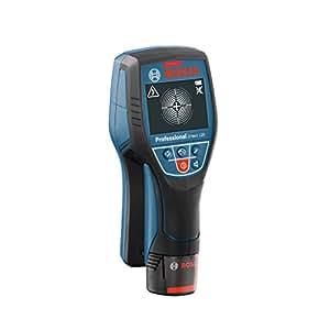 Bosch Professional Détecteur D-TECT 120 Scanner mural 0601081301