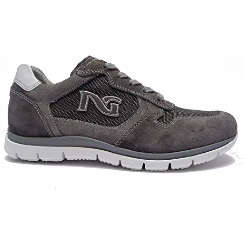 Nero Giardini , Baskets pour homme gris CeHommes to 40 B01MTBJSXY - B01MTBJSXY 40 - d9b5c8
