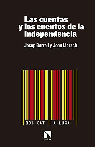 Las cuentas y los cuentos de la independencia (Mayor (catarata)) por Josep Borrell