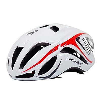 Dooxi Men and Women Outdoor Sports Bicycle Helmet Adjustable Earthquake Resistance Sunscreen Lightweight Helmets from Dooxi