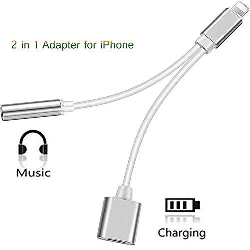 Headphone Adapter...
