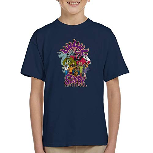 Natural Supernatural Kid's T-Shirt ()