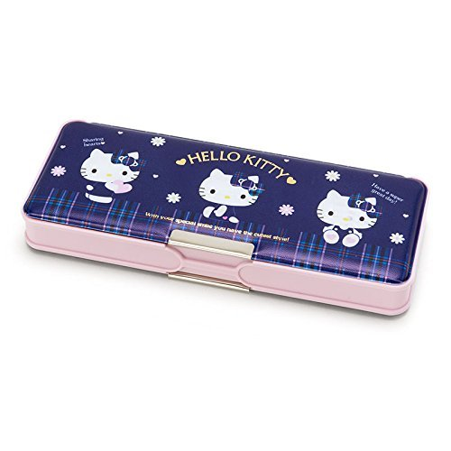 Hello Kitty Sanrio Deluxe Trousse Sweet Night Japon...