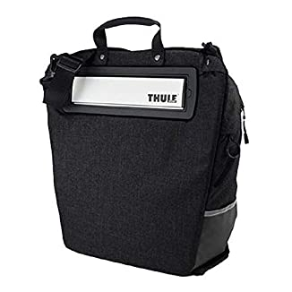 Thule Pack 'n Pedal Tote negro