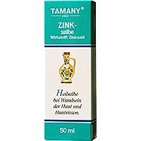 Tamany Zinksalbe, 50 ml preisvergleich bei billige-tabletten.eu
