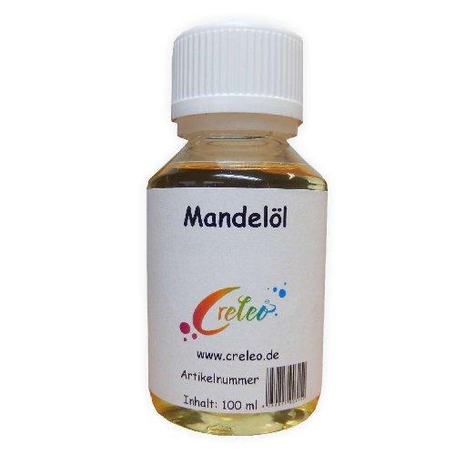 Mandelöl 100 ml