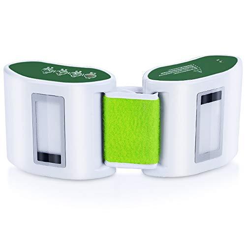 xmagg® cintura vibrante dimagrante elettrica, cintura massaggiante dimagrante vibrante,cintura massaggio brucia grassi per dimagrire pancia e fianchi fascia massaggiante vibrante