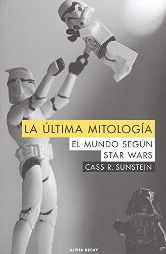 LA ULTIMA MITOLOGIA