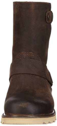 Sorel SCOTIA, Stivaletti donna Marrone (Braun (Dark Brown, Mountain 202))