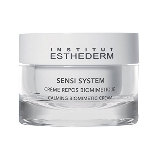Institut Esthederm Sensi System CrÚme Repos Biomimétique 50ml