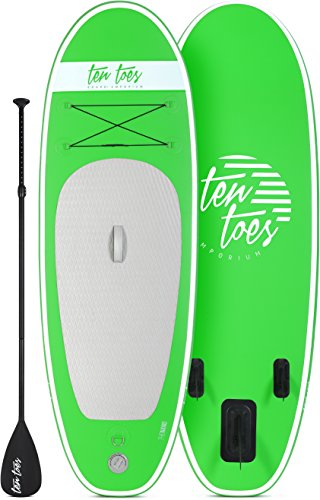 ten-toes-board-emporium-nano-8-inflatable-stand-up-paddle-bundle-paddleboard-green-s