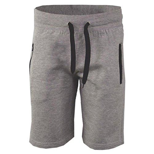 Preisvergleich Produktbild Malloom® Mode Mann Herren beiläufige Taschen Strand Arbeits zufällige Kurze Hosen-Kurzschluss Hosen für Sport Uhrlaub Freizeit