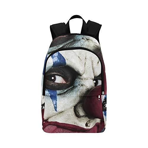 lown Monster lässig Daypack Reisetasche College School Rucksack für Herren und Frauen ()