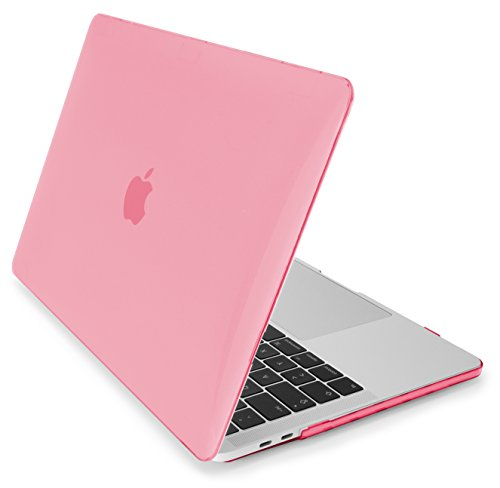 MyGadget Hülle Hard Case [Matt] - für Apple MacBook New Pro 13