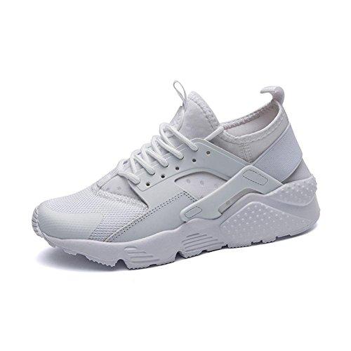 Runway Splash scarpa da ginnastica da donna fitness palestra Boost scarpe da corsa da donna da donna palestra shock Absorbin sport Fitns taglia White