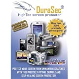 Panasonic DuraSec HighTec Film de protection d'écran pour Appareil photo Panasonic Lumix DMC SZ9 Transparent