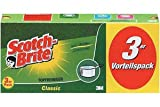 Scotch-Brite Topfreiniger 540324 VE3