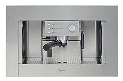Whirlpool ACE010IX Inbouw Koffiemachine