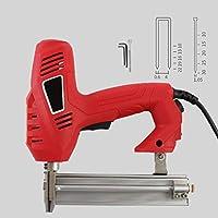 AA-tool Pistola de Clavos eléctrica para carpintería Muro de Cemento clavado Clavo de Clavo Recto Clavos neumáticos de Doble Uso para agarrar Clavos Pistola de Clavos de Vapor/Estilo 2